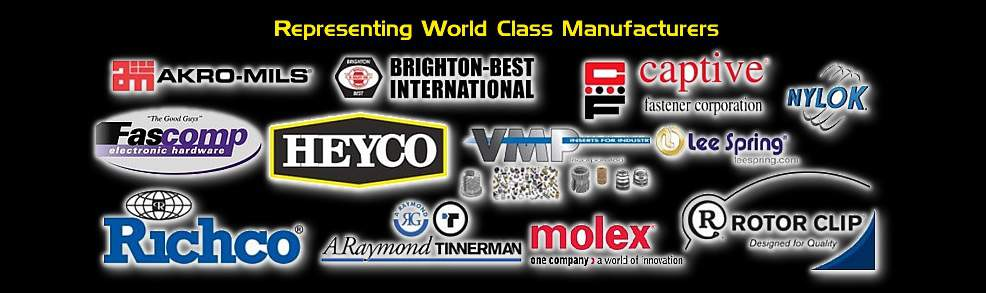 Slideshow Image Representing World Class Manufacturers