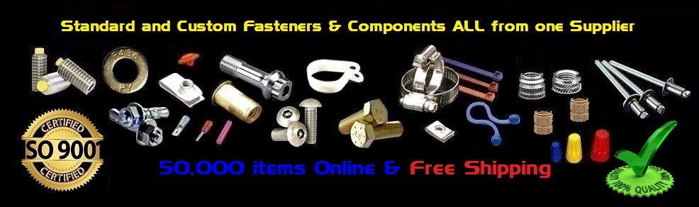 Slideshow Image RC Fasteners & Components