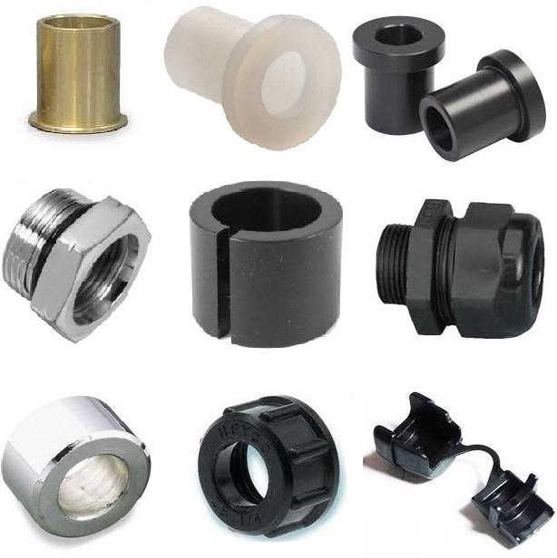 Bushings Nylon Bushings Bearings And Bushings Supplier Rc Fasteners
