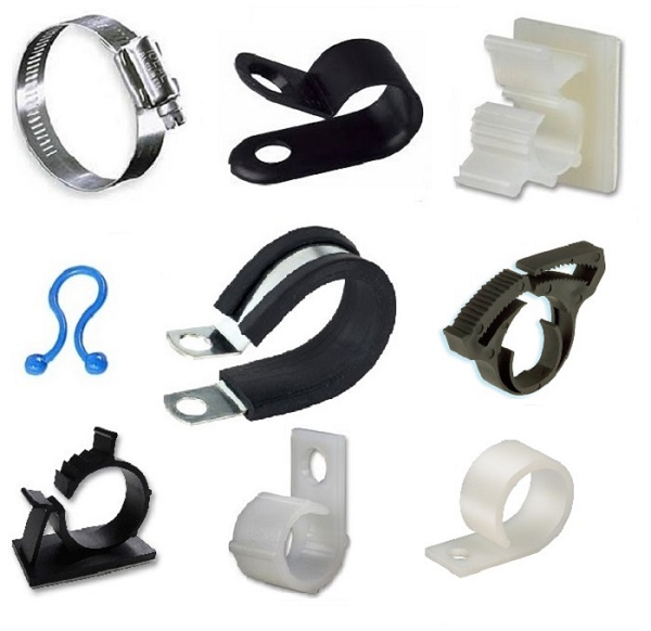 Clamps rc fasteners