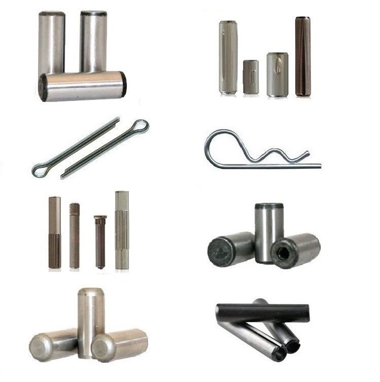Pins Rc Fasteners