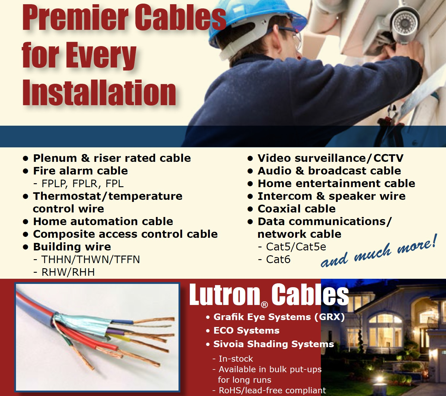 Custom Wire Cables Cable Manufacturing Rc Fasteners Typical Fire Alarm Wiring Contact Fastener Components For And Solutions