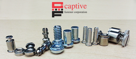 PEM and Captive Fasteners