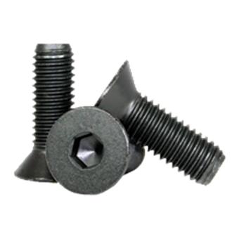 Flat Socket Cap Screws | RC Fasteners